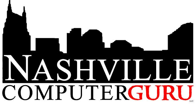 Nashville Computer Repair Service by the Nashville Computer Guru